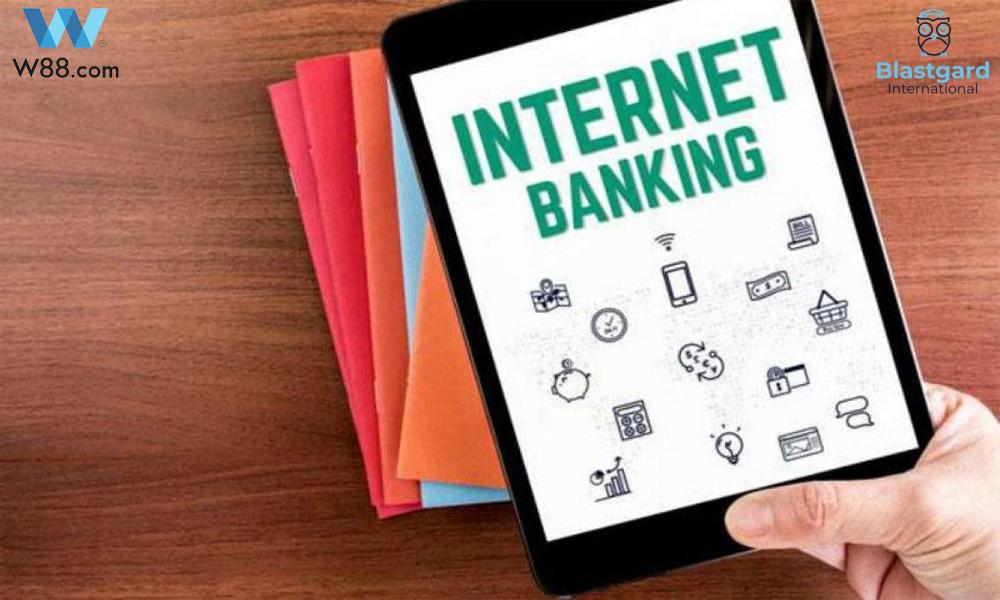 Gửi qua Internet Banking
