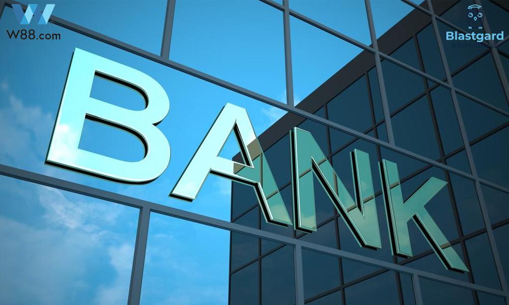 Gửi qua ngân hàng địa phương
