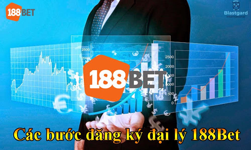 Các bước đăng ký đại lý 188Bet