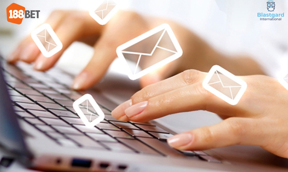 Gửi email 188Bet