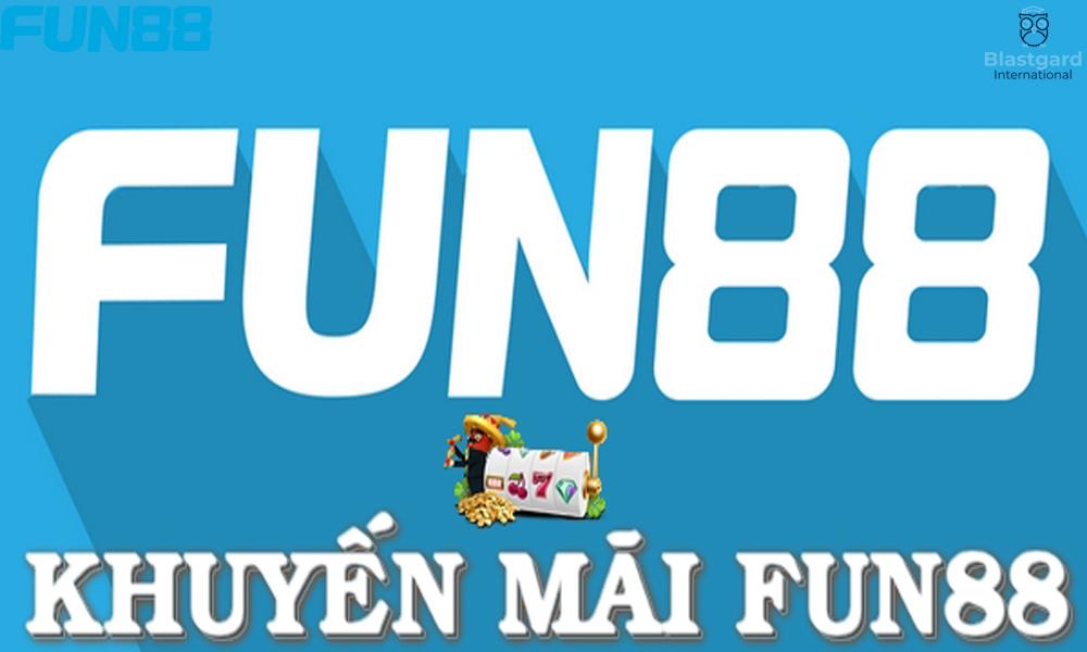 Khuyến mãi nạp tiền Fun88