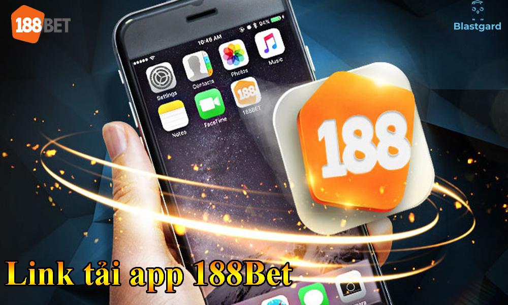 Link tải app 188Bet